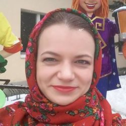 Отзыв Марии Сосуновой