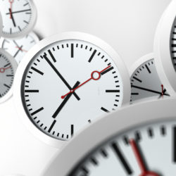 Тайм-менеджмент: навыки управления временем